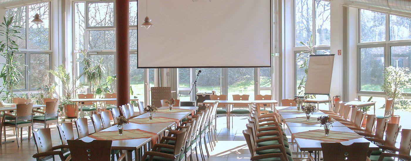 Unterkunft Gelsenkirchen - Tagungen im Tagungsraum