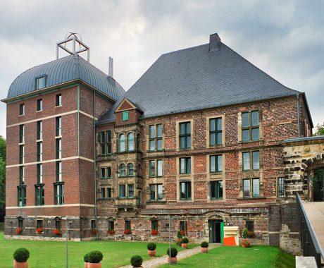 Schloss Horst, Foto: www.flickr.com - sodele