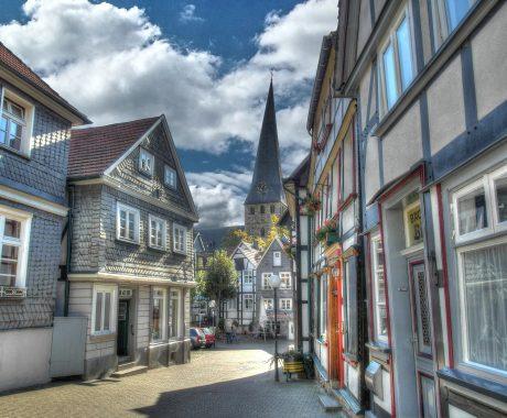 Altstadt von Hattingen